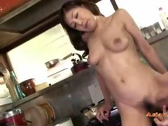 Milf Getting Her Hairy Pussy Licked Squirting While...