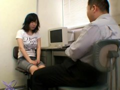 Spycam Teen caught stealing blackmailed 80