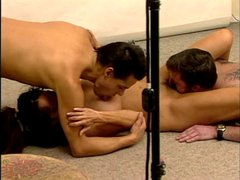 MMF Bisexual Threesome 57
