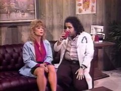 Nina Hartley And Doctor Sphincter