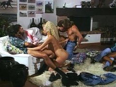 I Pornoricordi Di Chloe (1990) FULL VINTAGE MOVIE