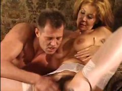 Clips of students and teachers in various stages of fucking