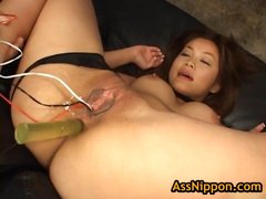 Drugged yuka matsushita gets her amazing part2