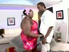 Ebony Bbw Sanja black ebony cumshots ebony swallow...