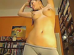 Hot and Sexy Horny Babe Wet Pussy HD