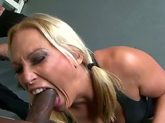 Hot cuckold scene with this smoking