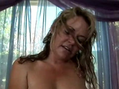 Mom craves for a big black cock