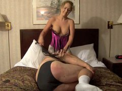 Hot whipping