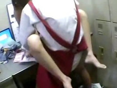 Schoolgirl Punished for Stealing