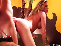 Samantha Saint is a great piece of pussy