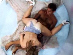 Hot classic porn movie with lots of scenes