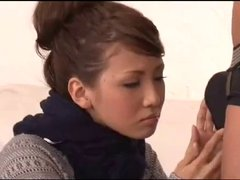 The craftswoman who design dildo part2(Documentary Style)
