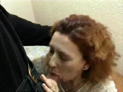 mom from spain anal with son's friend