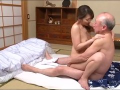 Father-in-law scene 2(censored)
