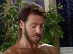 Sarah Young in Anal Foursome with Peter North