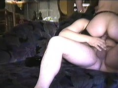 Amateur Girl Have Anal Orgasm. Anal