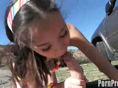 Amai Liu - Teen Pounded By Old Dude