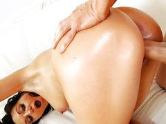 Oily Ass - Ava Addams