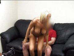 Blonde 21 no anal si creampie pussy c