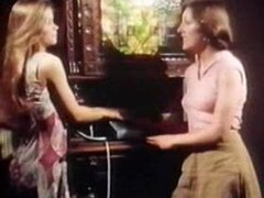 Classic Vintage Retro - Sorority Stud - Virginia Winter and John Holmes
